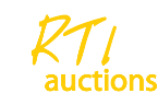 RTI Auctions Homepage